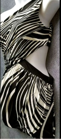 Cut out dress or top size large Lakewood, 90713