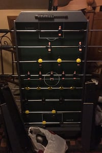 Foos ball table Columbus, 43228