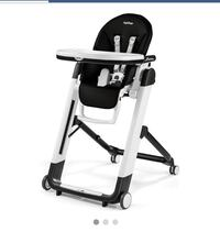 Peg Perego siesta high chair 2019 new condition  Vaughan, L4H 3V7