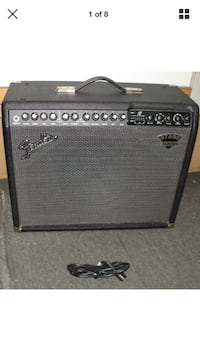 Fender Stage 1000 Amp Vacaville, 95687