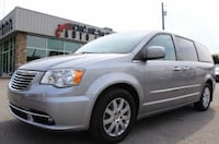 2015 Chrysler Town & Country $2000 Down Payment Nashville
