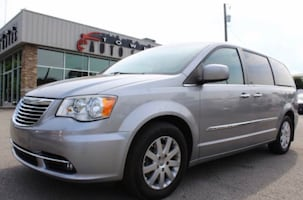 2015 Chrysler Town & Country $2000 Down Payment