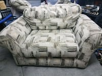 REDUCED PRICE-- MUST SELL Three couches in great c Las Vegas, 89148