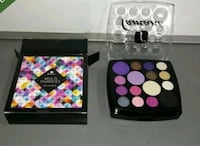 Samani brandnew make up kit eye shadow and blush Toronto, M1K 2R5