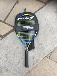 Brand New Babolat Kids Tennis Raquet and Bag Mississauga, L4Z 4A1