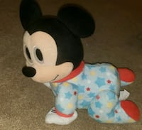Mickey Mouse Crawling Toy Thurmont, 21788