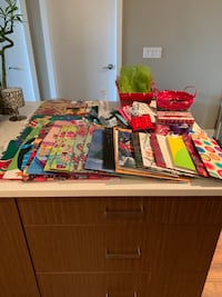 Gift bags/tissue/ baskets etc (over $100 worth) Calgary, T3M 1Z6