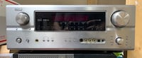 Denon AVR-8857.1 Channel 875 Watt Stereo Receiver