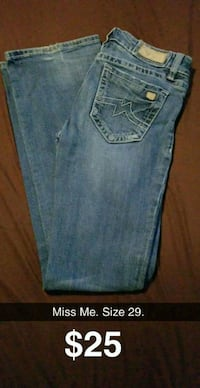 Miss Me Jeans Cabot, 72023