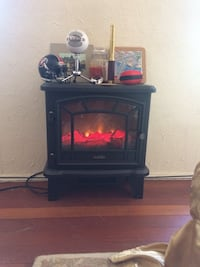 Duraflame Space Heater- nearly new! Chevy Chase Village, 20815
