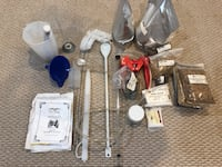 Homebrew beer making kit Fairfax, 22031