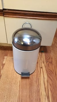 stainless steel trash can Springfield, 65803