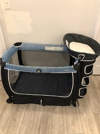 Greco Lux Play Pen set 550 km