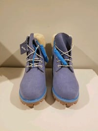 Timberland X Just Don Size 9.5 Sparks Glencoe, 21152