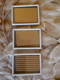 Beige Picture Frame