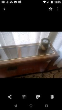 Console table Leesburg, 20175