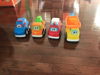 Toy cars. Like new condition. Woodbridge, 22193