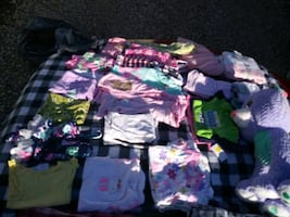nice baby girl clothes.