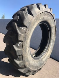 144 Pound Crossfit Tractor Tire Scale Weighed Flip Hammer Jump Tempe, 85282