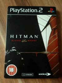 HitMan Ps2 Wirges, 56422