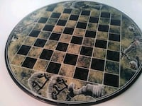 African Chess Board Kingsport, 37660
