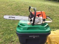 Stihl 064 chainsaw in great condition Stafford, 22554