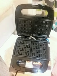 Mainstay waffle maker  Des Moines, 50309
