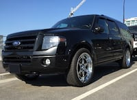 "24x10"" JESSE JAMES LAWLESS 6 CHROME WHEELS SET OF 4 6x135 FORD LINCOLN TRUCKS SUVS Langley Twp, V4W"