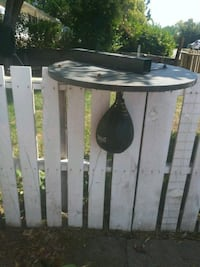Speed Bag with wall attachment Citrus Heights, 95610