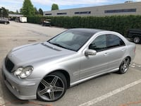 Reduced for Quick Sale! Mercedes - C320 AMG 32 - 2002 Richmond