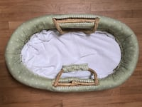 "Baby (""Moses"") Basket"