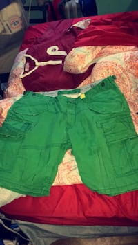 Ralph Lauren polo shorts size 40 No Flaws pretty much new (freshout cleaners ) New York, 10002