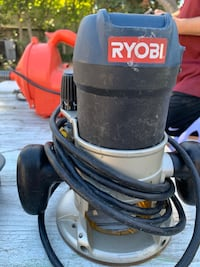 Ryobi Base Router Los Angeles, 91406