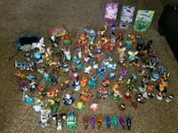 skylander lot  Hill Air Force Base, 84056