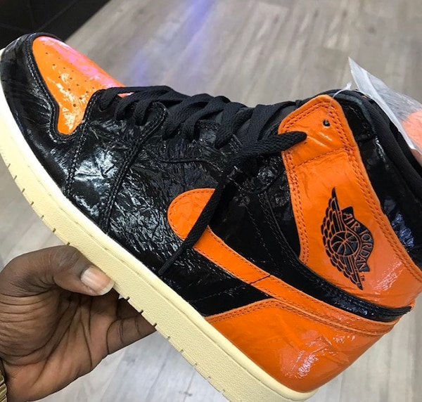 best service bde42 c7825 AIR JORDAN 1 SHATTERED BACKBOARD 3.0