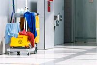 Commercial Cleaning Chester