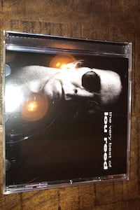 The Very best of Lou Reed CD Barcelona, 08013