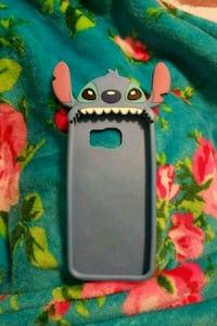 Stitch phone case for samsung galaxy s6 Kitchener, N2E 0A5