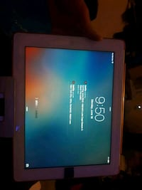 Ipad 3 64gb silver good condition Toronto, M1P 5B6