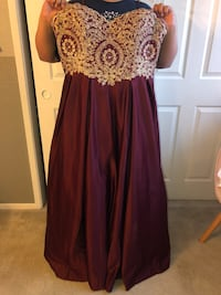 Prom Dress size 20 Turlock