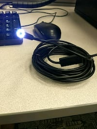 black corded headphones with charger Jacksonville, 32277
