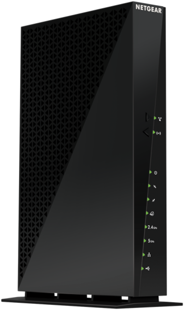Brand New!  〉NETGEAR AC1750 WIFI CABLE MODEM ROUTER 3