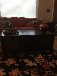 Coffee table and end tables Princeton, 27577