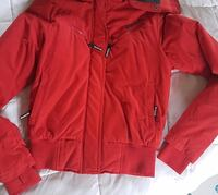 Red Bench jacket