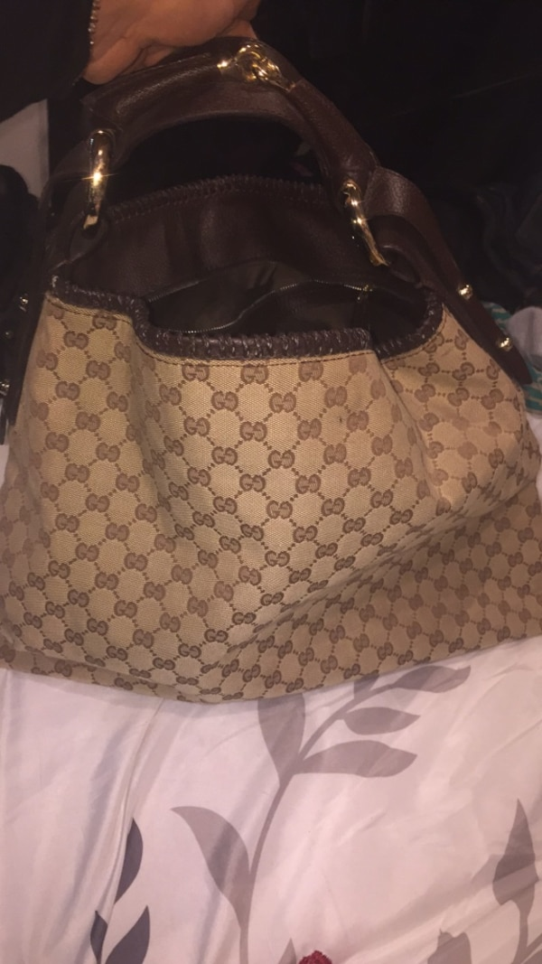 gucci bag serial number location
