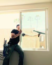 Professional windows cleaning Lancaster, 93534