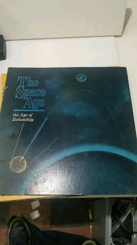 VINTAGE Raybestos The space age record LP  Baltimore, 21231