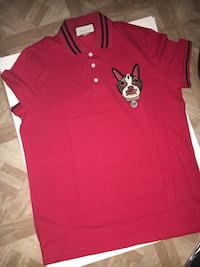 Gucci polo size large 240$ New York, 11233