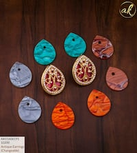 Changeable Earrings Coimbatore, 641025