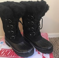 Great winter boots!